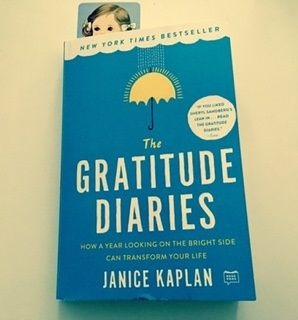 The Gratitude Diaries door Janice Kaplan